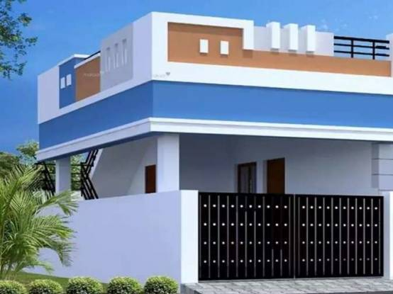 800 sqft, 2 bhk IndependentHouse in Builder vetri railway nagar dtcp approval Chengalpattu, Chennai at Rs. 15.8000 Lacs