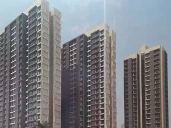 715 sqft, 2 bhk Apartment in SK Imperial Heights Mira Road East, Mumbai at Rs. 66.1500 Lacs