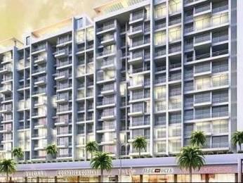 1655 sqft, 3 bhk Apartment in Shagun White Woods Ulwe, Mumbai at Rs. 1.6400 Cr