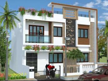 1700 sqft, 3 bhk Villa in Tripura Meadows Gopanpally, Hyderabad at Rs. 1.0500 Cr