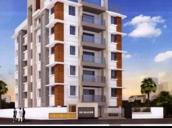 1500 sqft, 3 bhk Apartment in Builder Project Seethammadhara, Visakhapatnam at Rs. 99.7000 Lacs