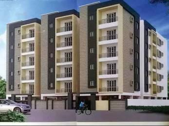 1507 sqft, 3 bhk Apartment in Star SJR Residency Bellandur, Bangalore at Rs. 55.2310 Lacs