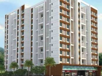 1023 sqft, 2 bhk Apartment in Kishor Platinum Towers Wakad, Pune at Rs. 59.5000 Lacs