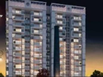 1275 sqft, 2 bhk Apartment in Paradigm The Hermitage Park Dhakoli, Zirakpur at Rs. 41.9500 Lacs