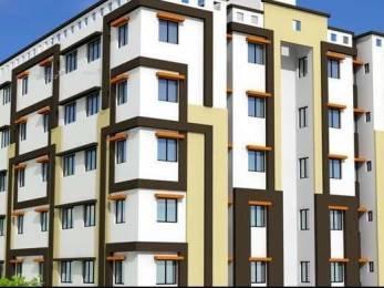 625 sqft, 1 bhk Apartment in Builder lakhani seawoods seawood west, Mumbai at Rs. 18500