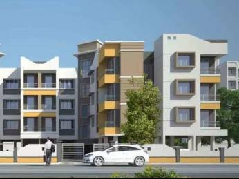 425 sqft, 1 bhk Apartment in Builder laxmi arcade Kudal, Sindhudurg at Rs. 11.9000 Lacs