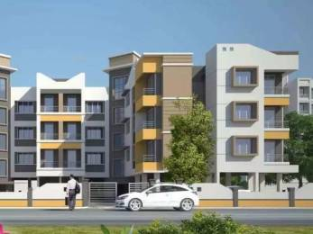 580 sqft, 1 bhk Apartment in Atharva Laxmi Arcade Vengurla, Sindhudurg at Rs. 16.2400 Lacs