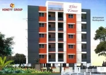 1100 sqft, 2 bhk Apartment in Builder Elite Towers Sagar Nagar, Visakhapatnam at Rs. 35.0000 Lacs
