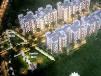 660 sqft, 1 bhk Apartment in Satyam Rose Godhni, Nagpur at Rs. 19.8000 Lacs