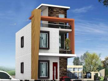 890 sqft, 2 bhk Villa in Builder Fresco Bungalows City Thakurpukur Diamond Park, Kolkata at Rs. 15.5020 Lacs