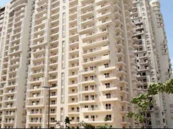 1020 sqft, 2 bhk Apartment in The Antriksh Golf View I Sector 78, Noida at Rs. 15000