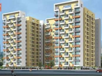 735 sqft, 2 bhk Apartment in Somani Dream Home Phase 1 Tathawade, Pune at Rs. 30.0000 Lacs