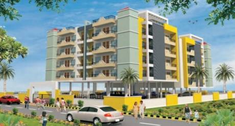 1850 sqft, 3 bhk Apartment in Builder Project Navlakha, Indore at Rs. 20000