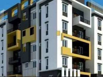 1105 sqft, 2 bhk Apartment in AR SM Tranquil Whitefield Hope Farm Junction, Bangalore at Rs. 44.6750 Lacs