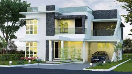 2850 sqft, 3 bhk Villa in Builder sai NILAYA Balasore, Balasore at Rs. 45.0000 Lacs