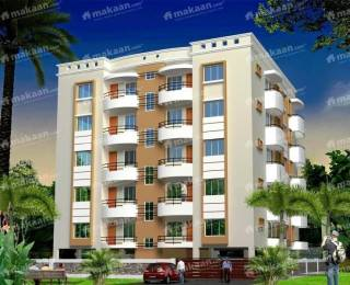 1195 sqft, 2 bhk Apartment in Builder SAI VILLA Balasore, Balasore at Rs. 36.0000 Lacs