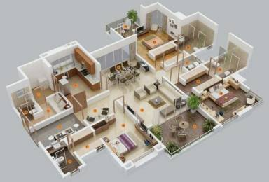3000 sqft, 3 bhk Apartment in Builder Sai Ram Project Balasore, Balasore at Rs. 40.0000 Lacs