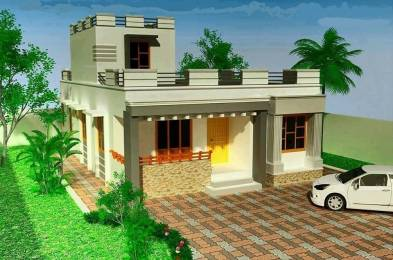 1185 sqft, 2 bhk IndependentHouse in Builder 2 Bhk independent House Mallikashpur, Balasore at Rs. 45.0000 Lacs