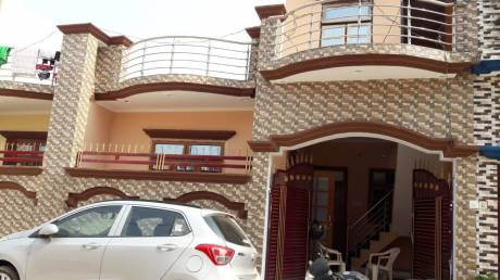 1150 sqft, 2 bhk IndependentHouse in Builder Ram rahim eastate Nilmatha Nagram Road, Lucknow at Rs. 35.0000 Lacs
