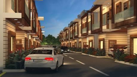 1350 sqft, 3 bhk Villa in Builder Project Noida Extn, Noida at Rs. 29.9900 Lacs
