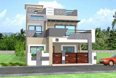 1000 sqft, 2 bhk IndependentHouse in Builder WALLFORT PARADISE Old Dhamtari Road, Raipur at Rs. 27.5000 Lacs