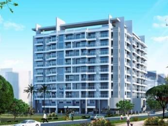 1025 sqft, 2 bhk Apartment in Builder wallfort elegante Lalpur, Raipur at Rs. 33.3125 Lacs