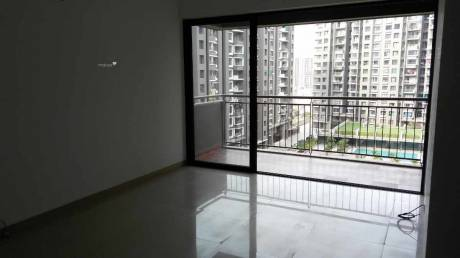 1730 sqft, 3 bhk Apartment in Savvy Swaraaj Sports Living Gota, Ahmedabad at Rs. 16000