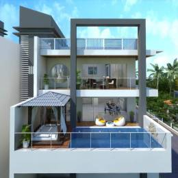 2637 sqft, 3 bhk Apartment in Builder Project Candolim, Goa at Rs. 2.0800 Cr