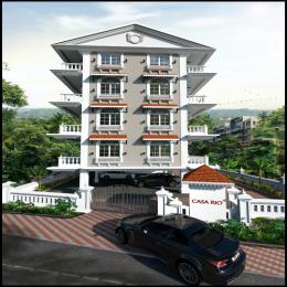 742 sqft, 1 bhk Apartment in Rio Luxury Homes Casa Rio Siolim, Goa at Rs. 48.3000 Lacs