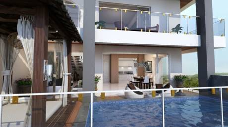 2906 sqft, 3 bhk Apartment in Builder Sky Villas candolim Goa Candolim, Goa at Rs. 2.7000 Cr