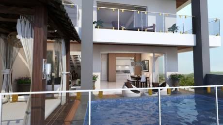 2636 sqft, 3 bhk Apartment in Builder skyvilla Candolim, Goa at Rs. 2.4500 Cr