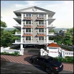 1054 sqft, 2 bhk Apartment in Rio Luxury Homes Casa Rio Siolim, Goa at Rs. 68.6000 Lacs