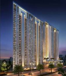 840 sqft, 2 bhk Apartment in Nakshatra Arena Thane West, Mumbai at Rs. 1.7000 Cr