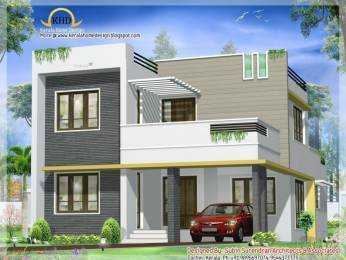 950 sqft, 3 bhk IndependentHouse in Nisarg Hills Neral, Mumbai at Rs. 41.5000 Lacs