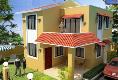 1200 sqft, 3 bhk IndependentHouse in Builder Nisarg Group of Companies Hills KARJAT Mumbai Karjat, Mumbai at Rs. 48.0000 Lacs