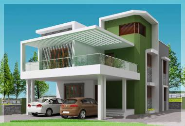 1050 sqft, 2 bhk Villa in Builder Nisarg Group of Companies Hills KARJAT Mumbai Karjat, Mumbai at Rs. 40.0000 Lacs
