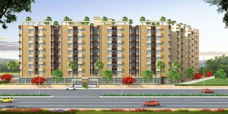 612 sqft, 2 bhk Apartment in Chordia Atulya Ajmer Road, Jaipur at Rs. 18.0000 Lacs