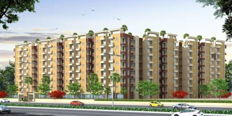 843 sqft, 3 bhk Apartment in Chordia Atulya Ajmer Road, Jaipur at Rs. 26.0000 Lacs
