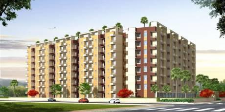 843 sqft, 3 bhk Apartment in Builder Atulya Chordia City Kamla Nehru Nagar Road, Jaipur at Rs. 25.0000 Lacs