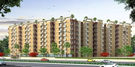 405 sqft, 1 bhk Apartment in Builder Atulya Chordia City Kamla Nehru Nagar Road, Jaipur at Rs. 12.0000 Lacs