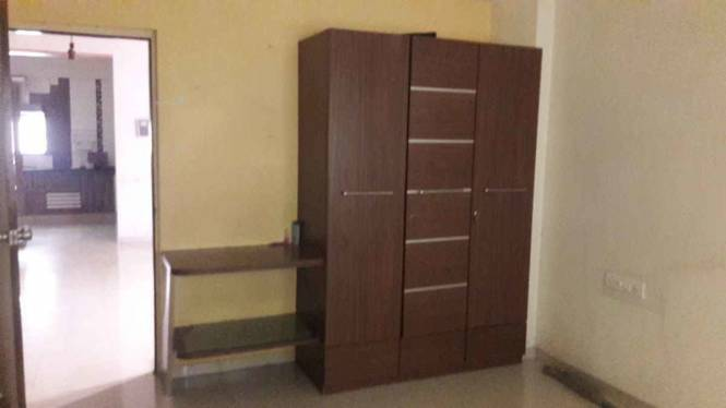 1800 sqft, 3 bhk Apartment in Sangath Platina Motera, Ahmedabad at Rs. 25000