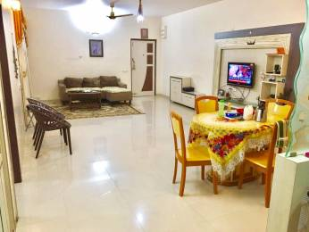 1809 sqft, 3 bhk Apartment in Sangath Pylon Bhat, Ahmedabad at Rs. 25000