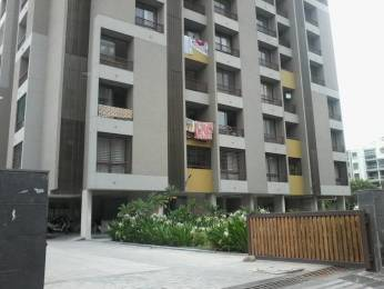 1800 sqft, 3 bhk Apartment in Builder Project J 18 TP 44 chandkheda, Ahmedabad at Rs. 12000
