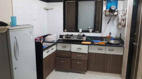 1155 sqft, 2 bhk Apartment in Builder Project Motera Stadium Road, Ahmedabad at Rs. 13000