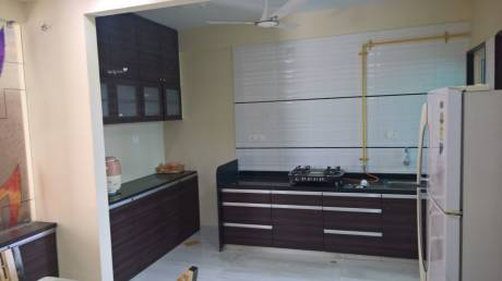 1800 sqft, 3 bhk Apartment in Builder Project Neww CG Road, Ahmedabad at Rs. 15000