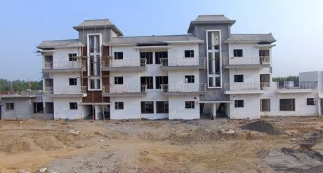 1046 sqft, 2 bhk Apartment in Builder gbp crest Kharar Mohali, Chandigarh at Rs. 23.4000 Lacs