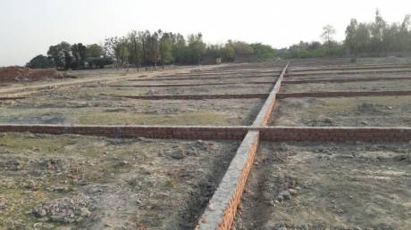 1360 sqft, Plot in Builder Zaire spark valley Gohniya, Allahabad at Rs. 6.8136 Lacs