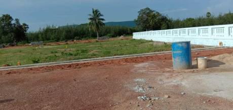 1800 sqft, Plot in Builder Siri Vaeshini Gardensnear to Raghu Engg col Dakamarri Vizianagaram Road, Visakhapatnam at Rs. 22.0000 Lacs