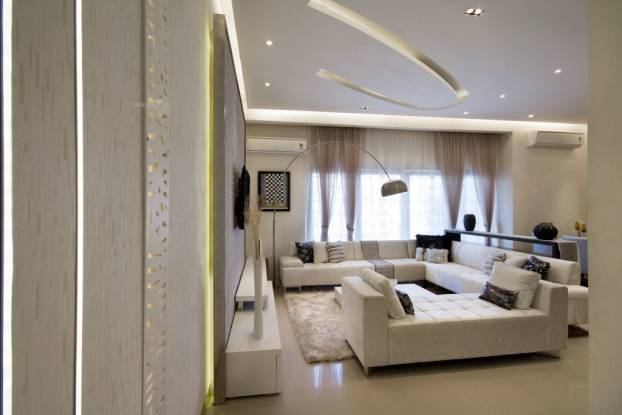 1680 sqft, 3 bhk Apartment in Builder sushma urban view Gazipur, Chandigarh at Rs. 50.4000 Lacs