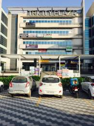 600 sqft, 1 bhk Apartment in Builder space in tricity plaza peermuchala PEER MUCHALLA ADJOING SEC 20 PANCHKULA, Chandigarh at Rs. 31.5000 Lacs